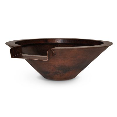 Essex waterbowl (metal)