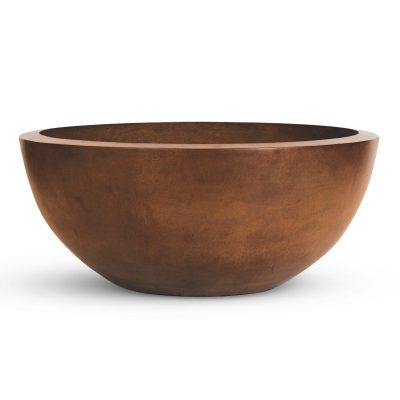 Legacy - 360 fire & water bowls (concrete)