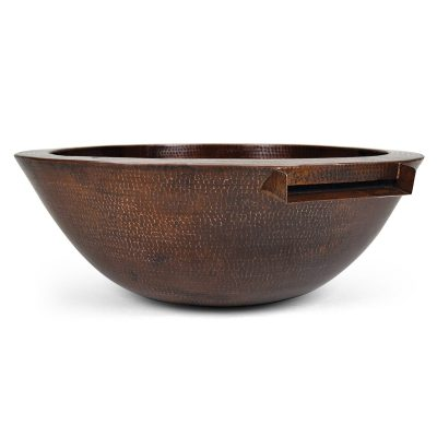 Legacy waterbowl (metal)