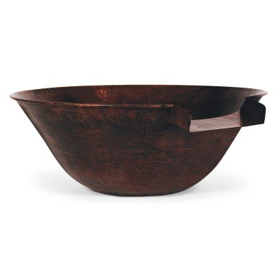 Tuscano waterbowl (metal)